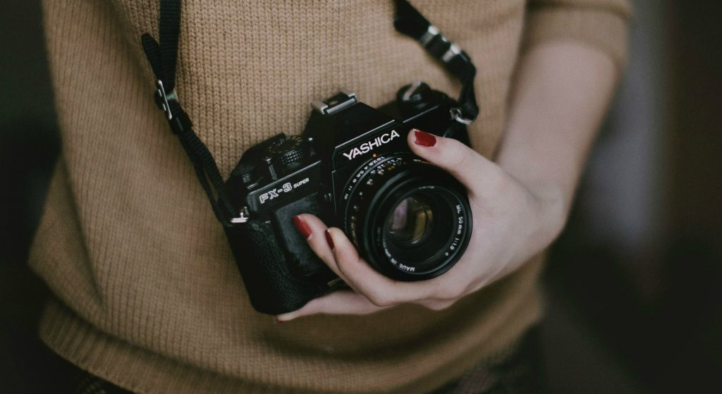 Tips to Improve Picture Taking Skills