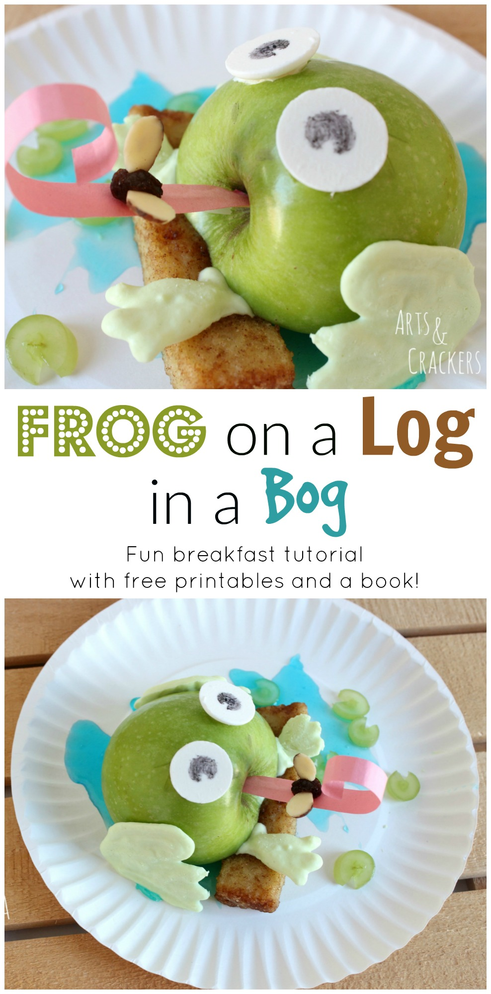 frog on the log Frog on a log by kes gray and illustrated by jim field, hardback picture book, published by scholastic press in 2015 the cat insists that the frog sits on a log.