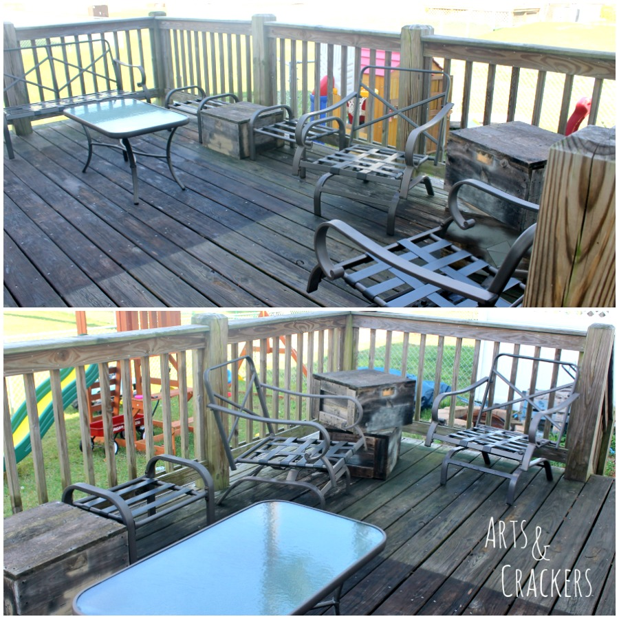 Transform Your Patio in a Day 3