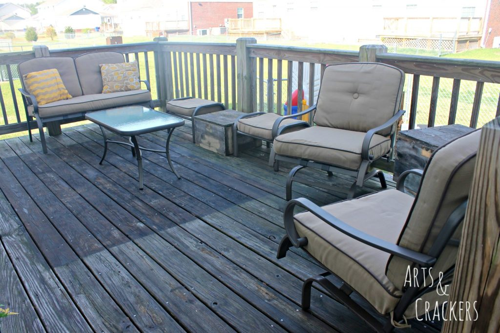 Transform Your Patio in a Day 4
