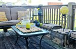 How to Transform Your Patio in a Day