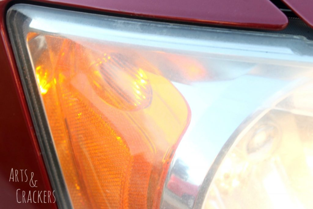 Vehicle Maintenance Headlights