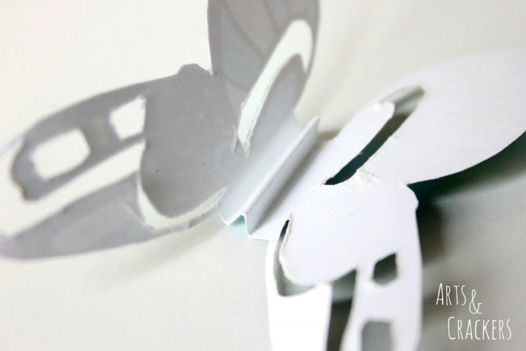 Fairies 3D Fold 2