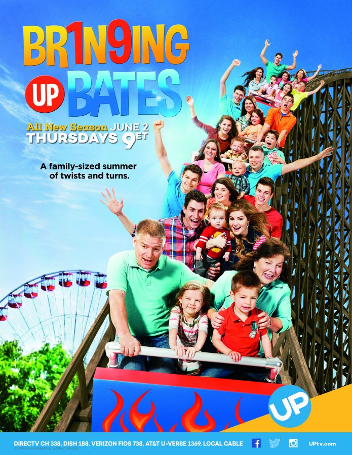 Bringing Up Bates Season 4