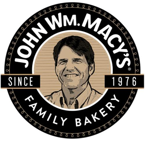 John Wm. Macy's CheeseSticks Logo