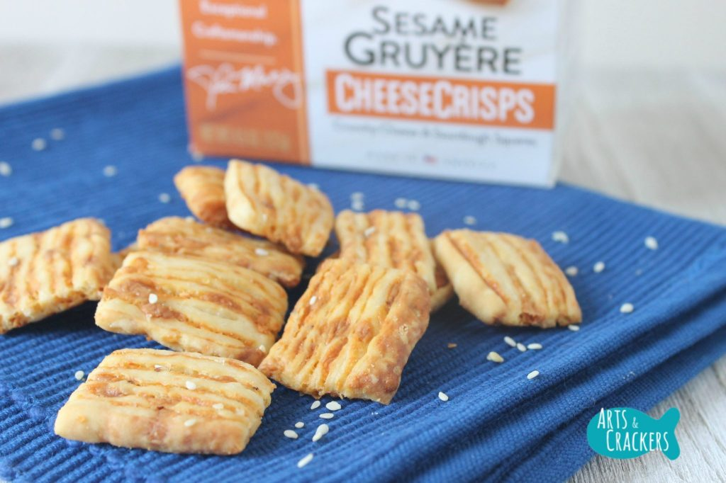 CheeseSticks CheeseCrisps
