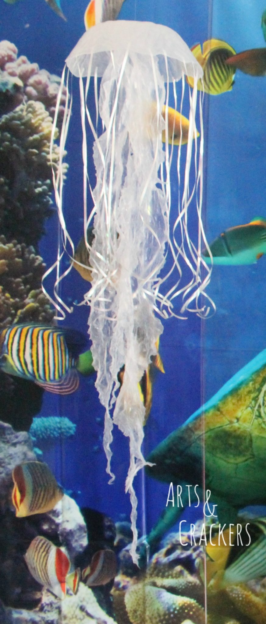 Jellyfish Party Decor
