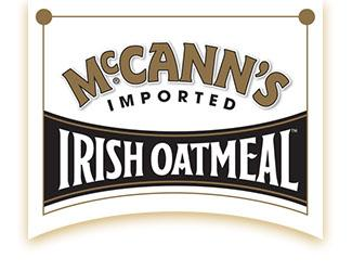 McCanns Irish Oatmeal Logo
