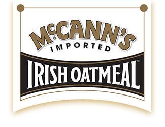 McCanns Irish Oatmeal Logo
