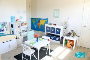 Playroom Makeover 4