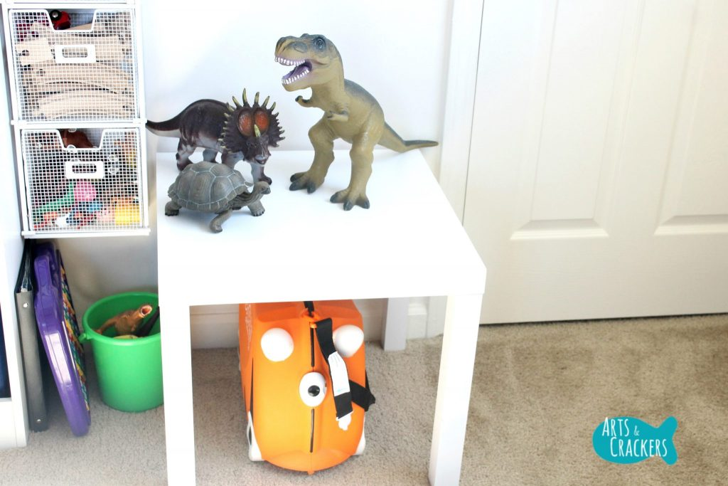 Playroom Makeover 9