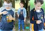 Kid Fashion | How to Layer Outfits for Back to School