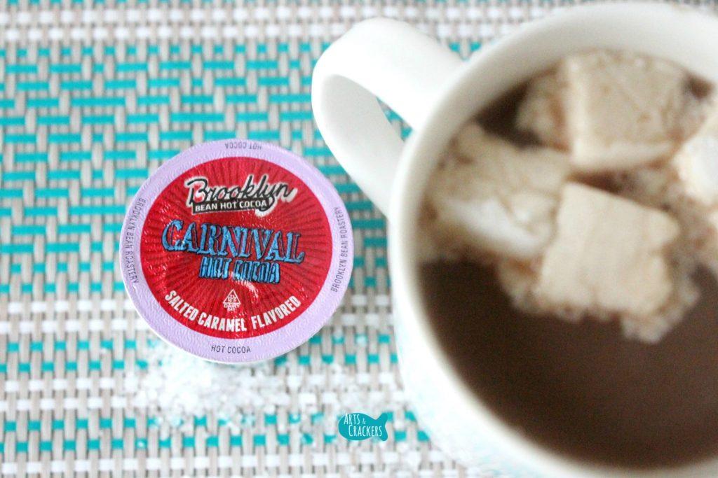 Brooklyn Bean Cocoa