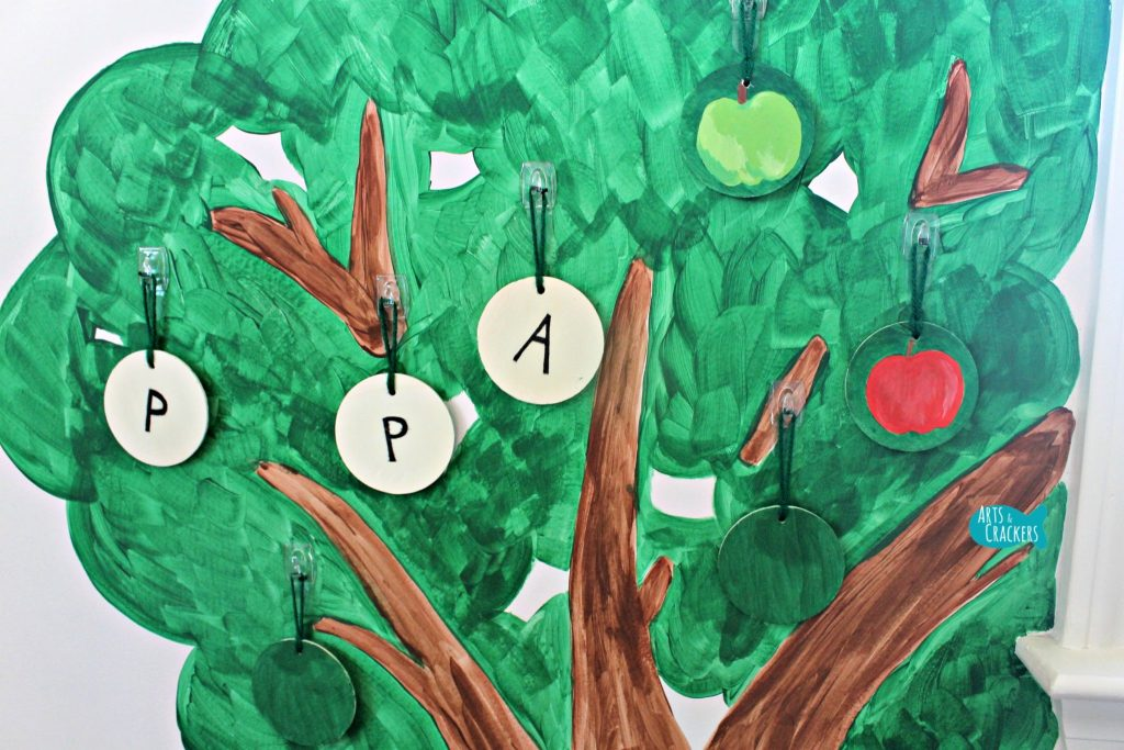 Learning Tree Close 3