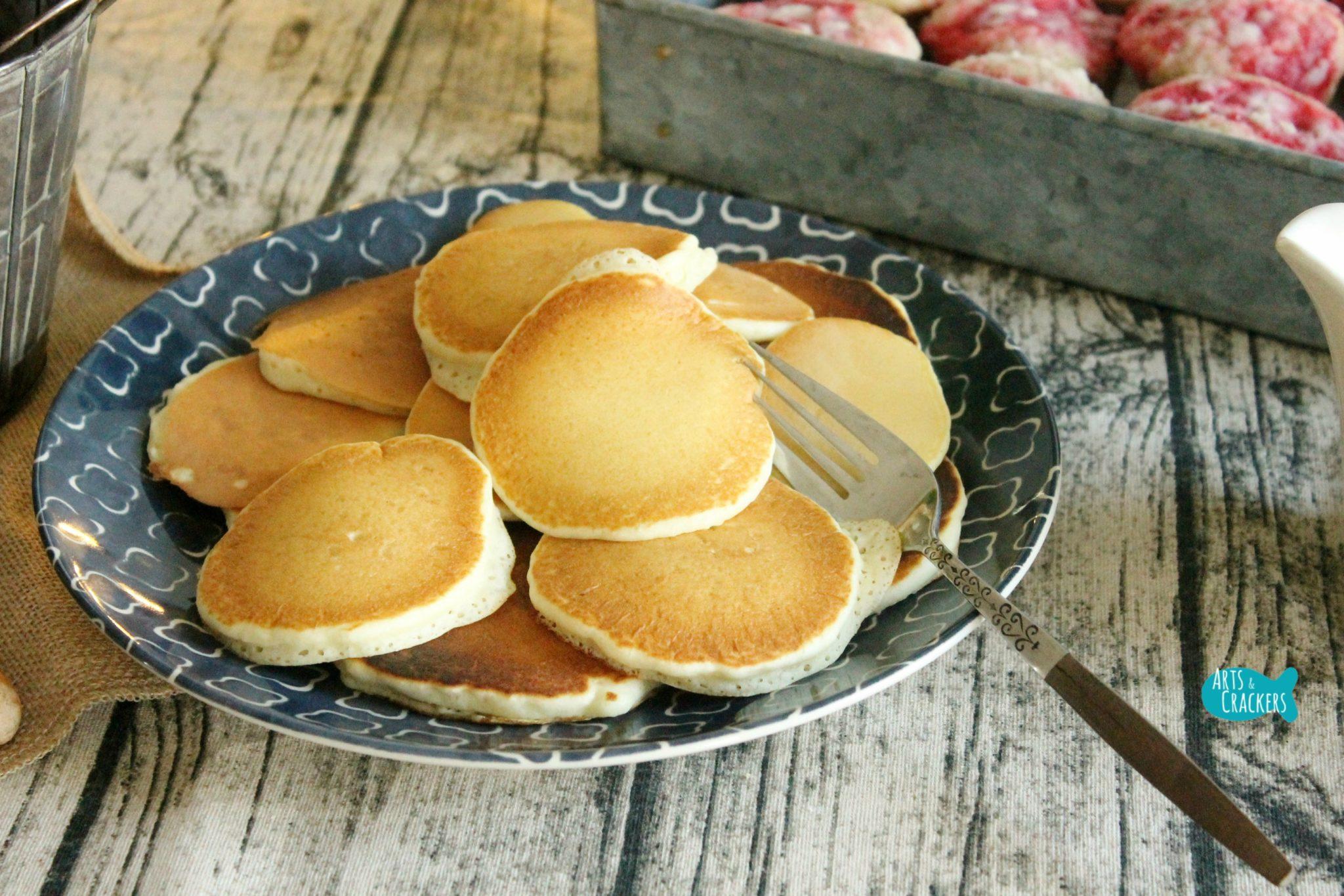 Farmhouse Breakfast Party Theme and Menu Ideas