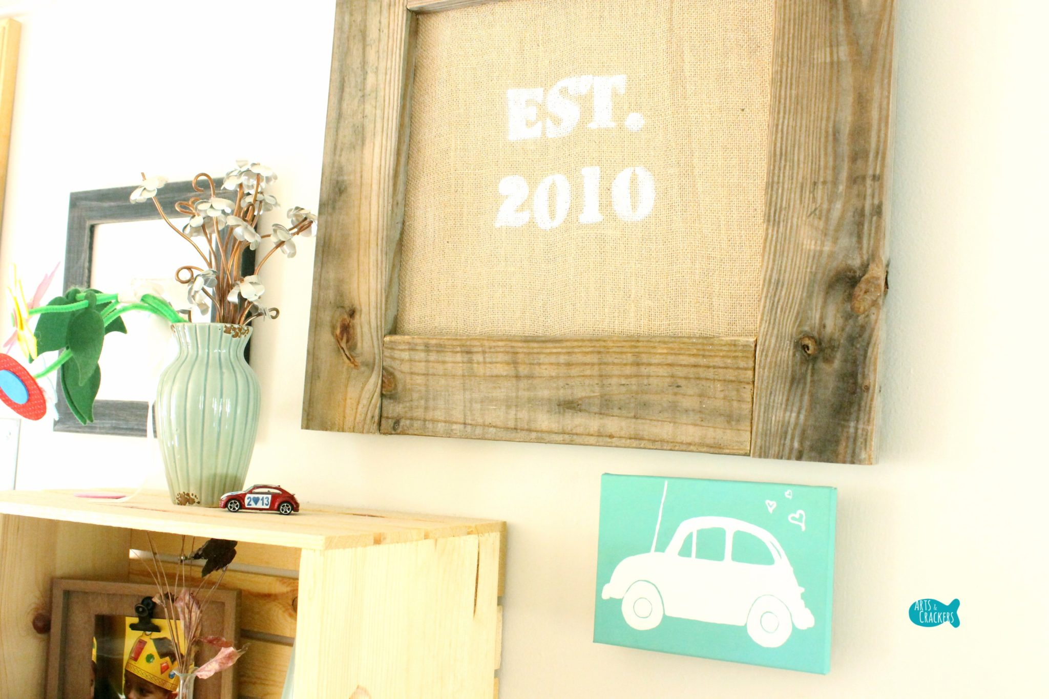10 Ways to Make Your Rental House Feel Like Home