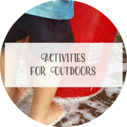 Arts & Crackers Category Activities for Outdoors artscrackers.com