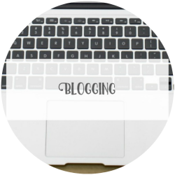 Category: Blogging