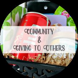 Arts & Crackers Community and Giving artscrackers.com