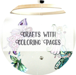 Arts & Crackers Category Crafts with Coloring Pages artscrackers.com