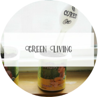 Arts & Crackers Category Green Living