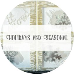 Arts & Crackers Holidays and Seasonal