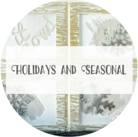 Arts & Crackers Category Holidays and Seasonal