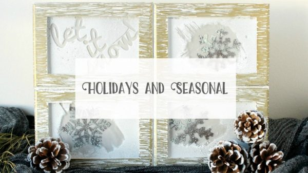 Arts & Crackers Category Holiday and Seasonal