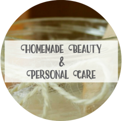 Arts & Crackers Homemade Beauty and Personal Care
