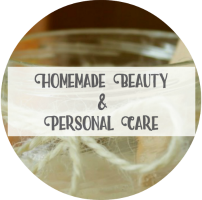 Arts & Crackers Category Homemade Beauty and Personal Care