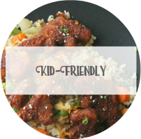 Arts & Crackers Category Kid Friendly Recipes