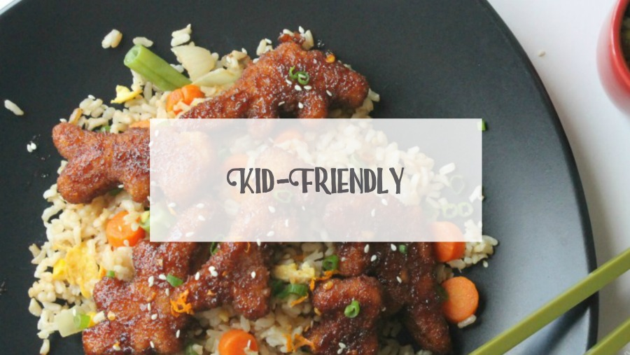 Arts & Crackers Kid Friendly Food Category