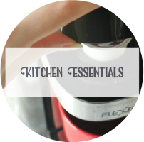 Arts & Crackers Category Kitchen Essentials