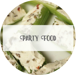 Arts & Crackers Category Party Food artscrackers.com