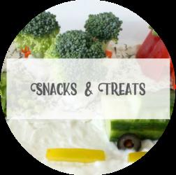 Arts & Crackers Category Snacks and Treats artscrackers.com