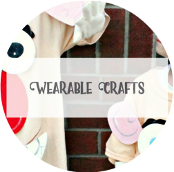 Arts & Crackers Category Wearable Crafts artscrackers.com