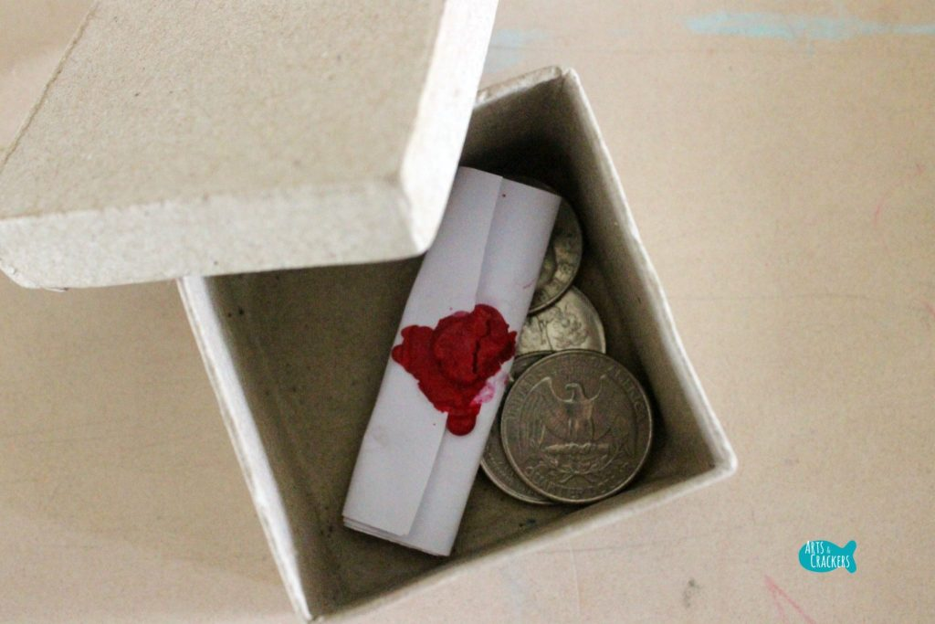 Tooth Fairy Tooth Exchange Starter Kit