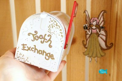 Tooth Fairy Tooth Exchange cover