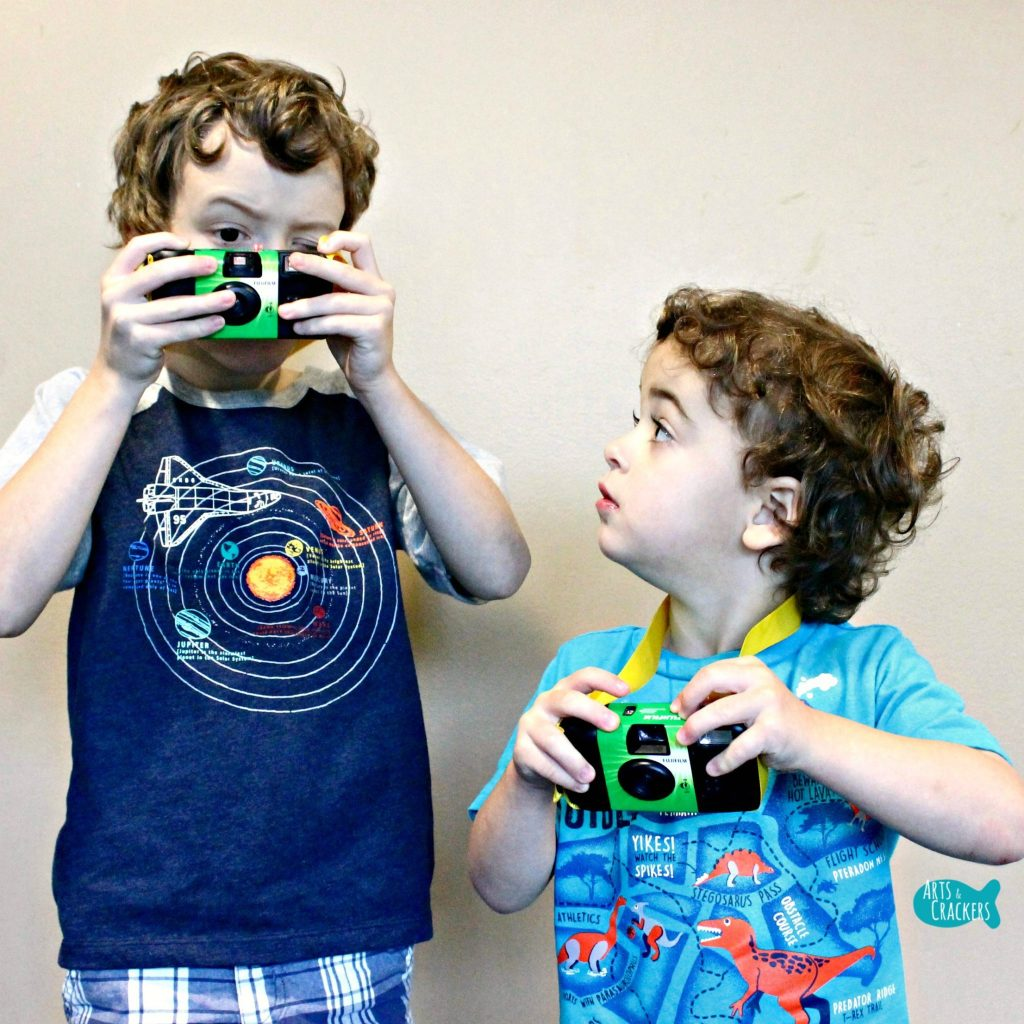 Disposable Camera Straps for Kids Photography for Kids