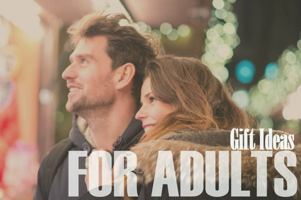 2016 Gift Ideas for Adults