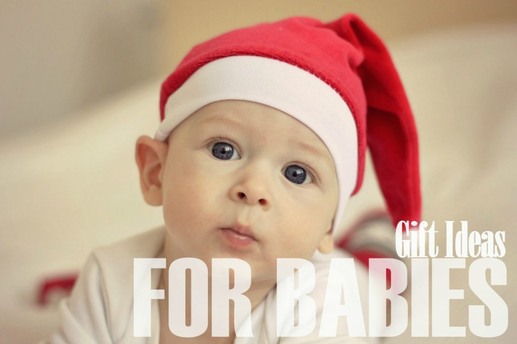 2016 Gift Ideas for Babies