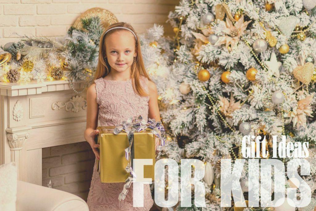 2016 Gift Ideas for Kids