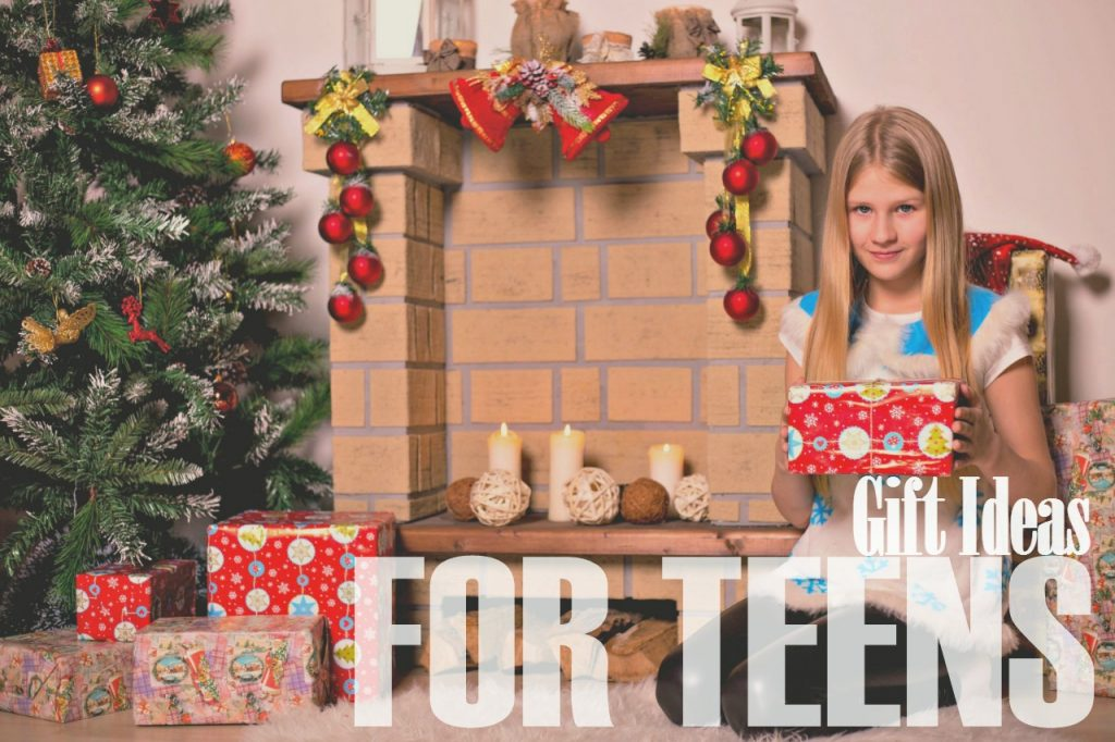 2016 Gift Ideas for Teens