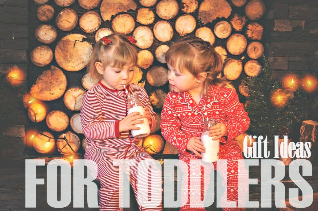 2016 Gift Ideas for Toddlers