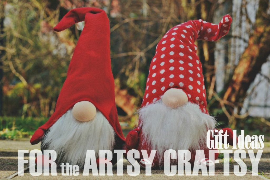 2016 Gift Ideas for Artsy Craftsy People