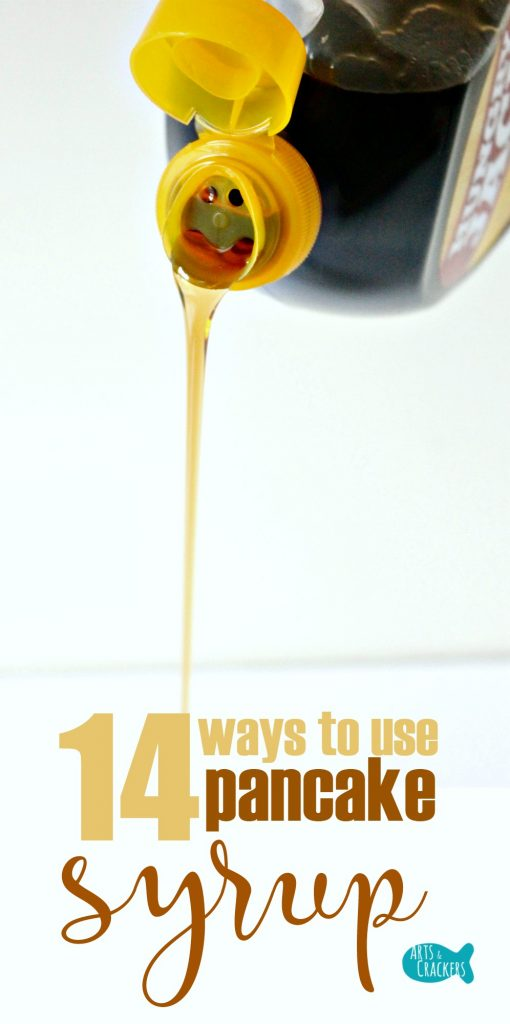 Love pancake syrup? Here are 14 great ways to use pancake syrup to turn your breakfast into a breakFEAST | pancake syrup | maple syrup | breakfast | breakfast recipes | syrup recipes | pancake syrup recipes | pancakes | recipes with syrup | brunch | Hungry Jack