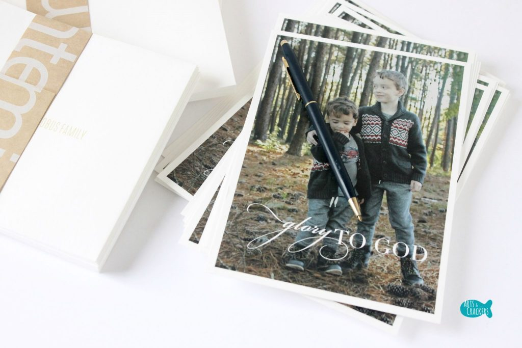 Minted Cards Close
