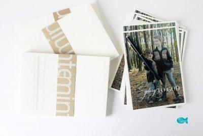 Tips for Sending Christmas Cards Full