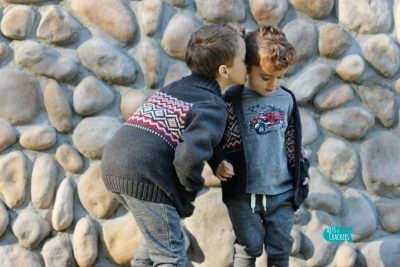 Cute Winter Outfits for Kids Secret
