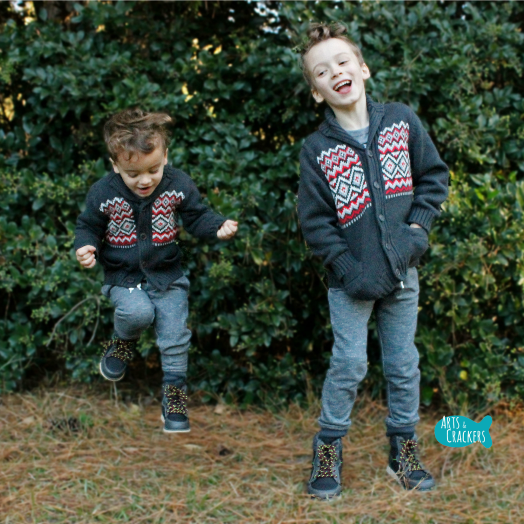 Cute Winter Outfits for Kids  Jump for Joy